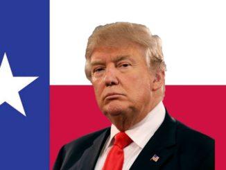 trump at risk of losing texas