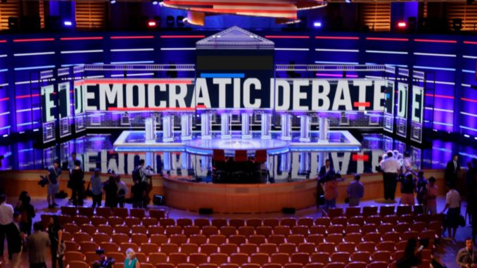which candidates have qualified for the september debates