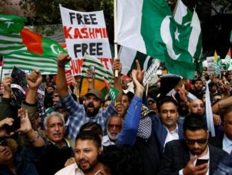 Bernie Sanders Becomes First Presidential Candidate To Speak About Kashmir