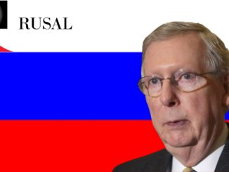 McConnell More Upset About #MoscowMitch Than Mass Shootings