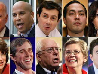 flash poll who won third democratic debate