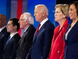 who has qualified for the next debate