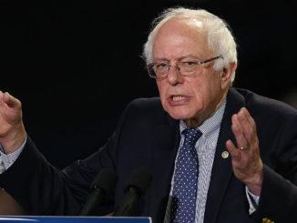 #GetWellBernie Trends As Sanders Undergoes Stents Procedure