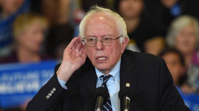 Utah Democratic Party Chairman To Bernie Sanders F*** a pile of rocks