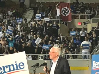 Anti-Semitism Directed At The Bernie Sanders Campaign