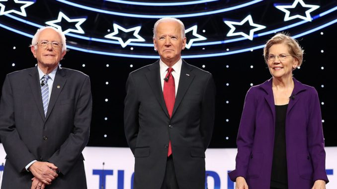 biden overtures to the left arent nearly enough